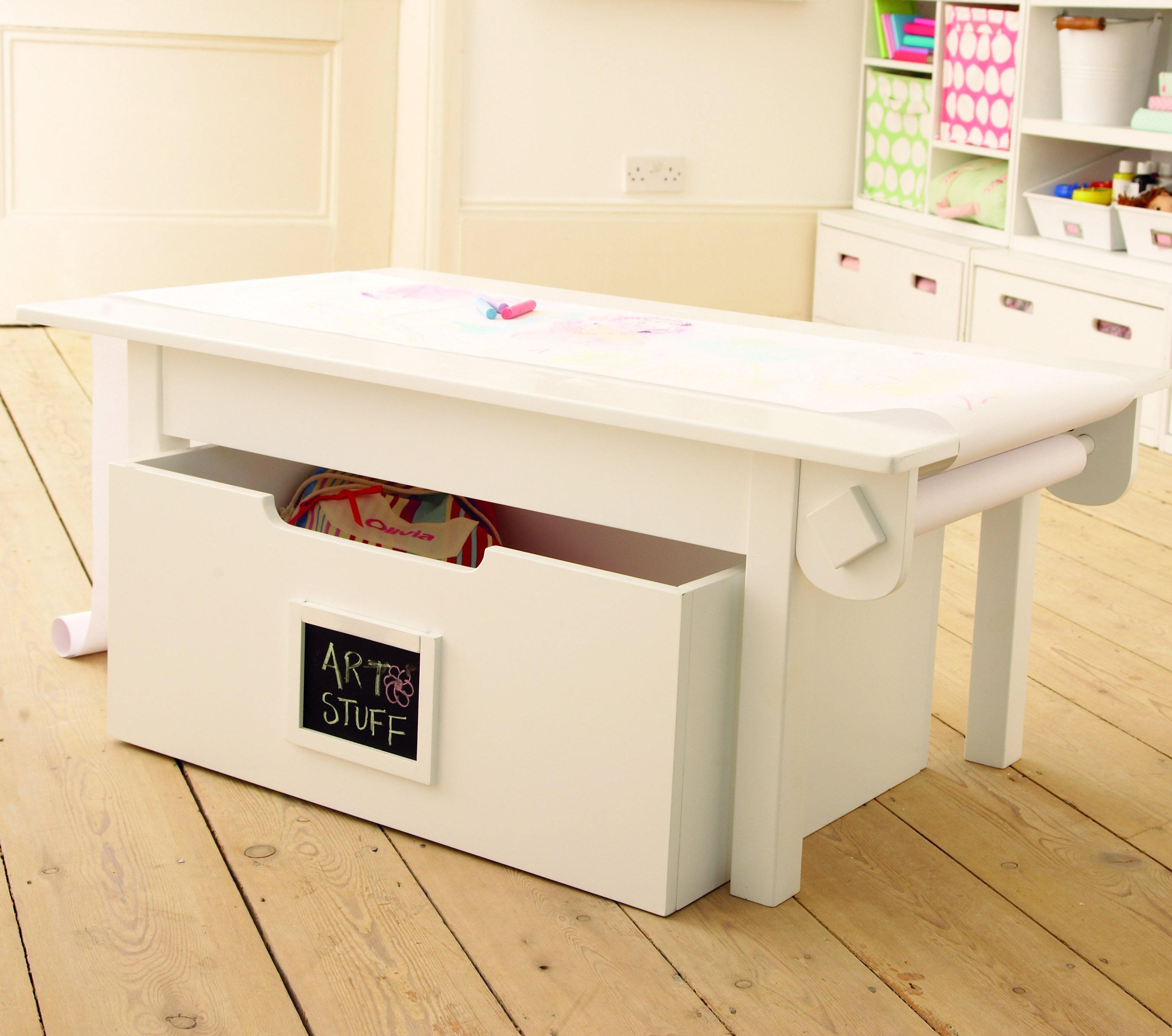 Activity Playtable with