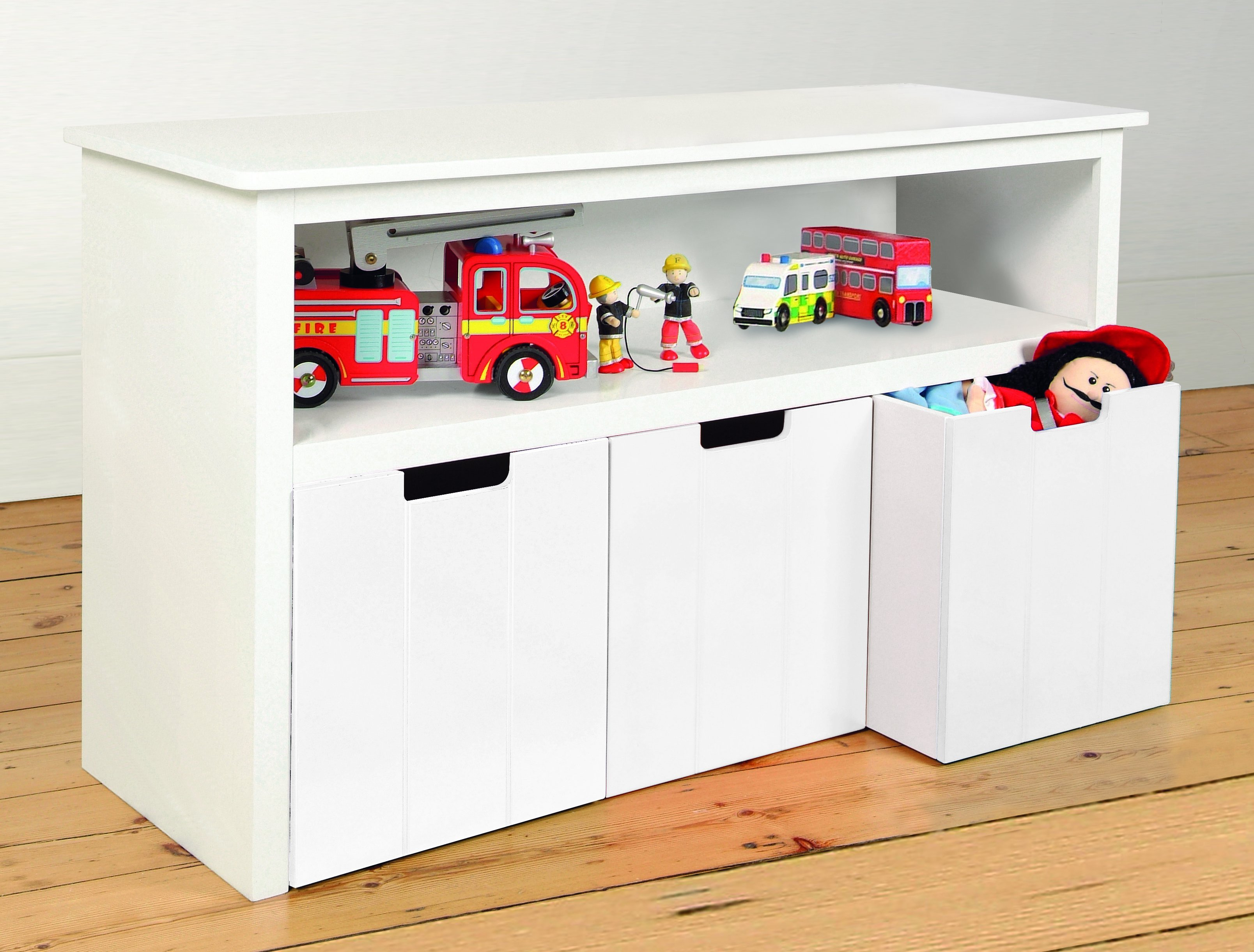 Kids Activity Table With Storage Images Playroom