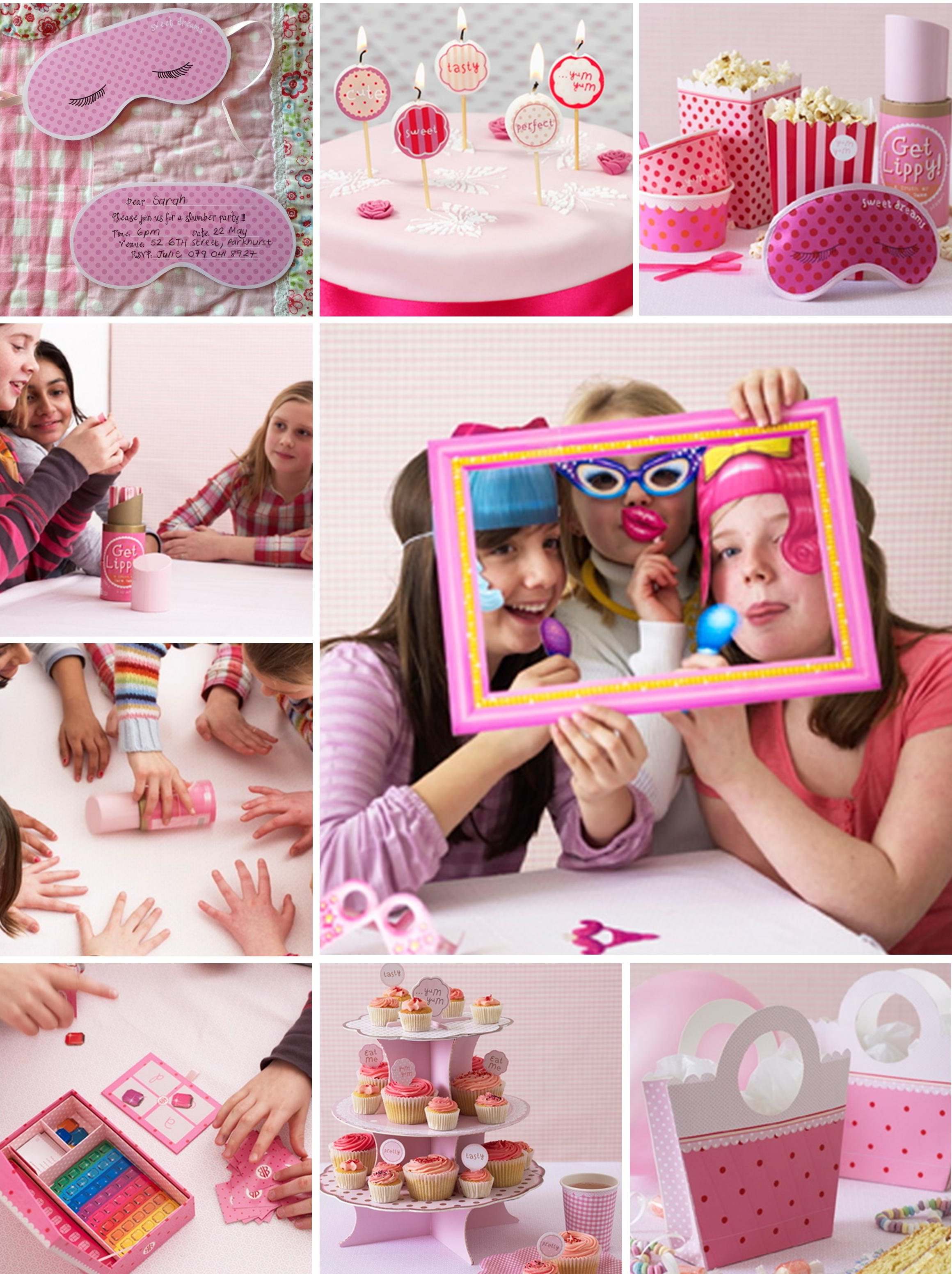 Pictures of Slumber Party Decorations http://www.nestdesigns.co.za/girls-just-wanna-have-fun/
