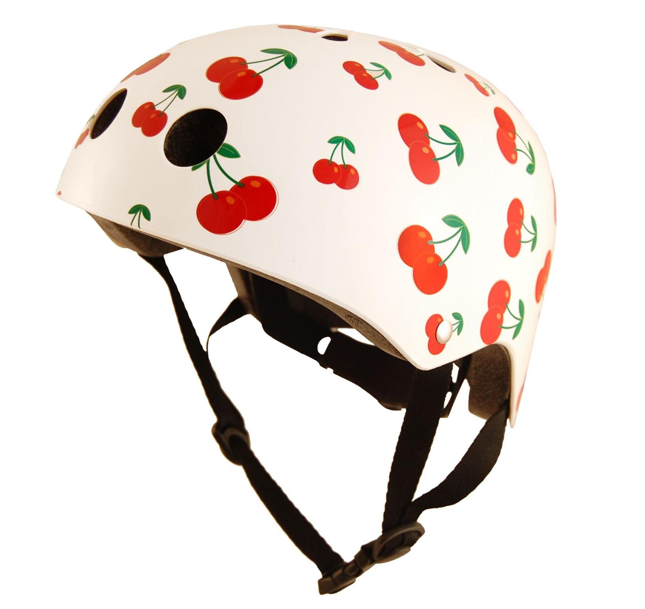 cherry helmet small for children kids in s a. Black Bedroom Furniture Sets. Home Design Ideas
