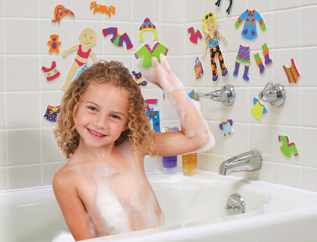 Фото моя дочь в ванной 3 фотография