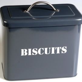 Biscuit Tin, Slate