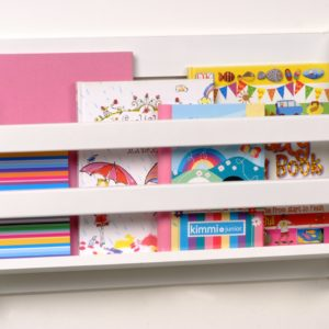 Gallery Wall Shelf - White
