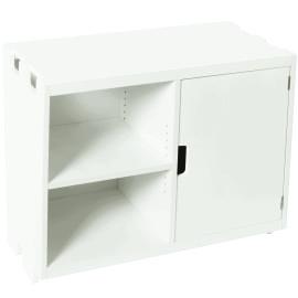 One Door Cupboard Unit