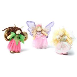 Set of 3 Truth Fairies