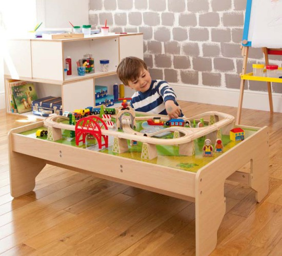 Services Train Set Amp Playtable For Children Amp Kids In S A