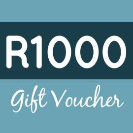 Nest R1000 Gift Voucher