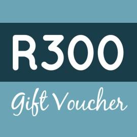 Nest R300 Gift Voucher