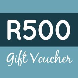 Nest R500 Gift  Voucher