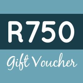 Nest R750 Gift Voucher