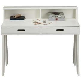 Max Desk, White