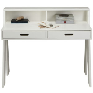 Max Desk - White