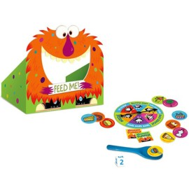 Feed the Woozle Board Game for Children by Peaceable Kingdom 1