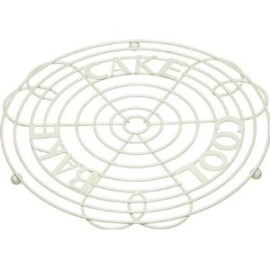 Wire Cake Cooling Rack Making and Baking for Kids