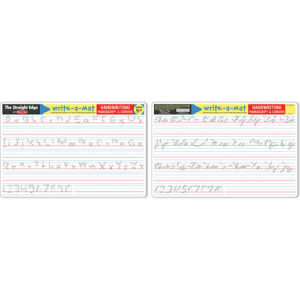 Write-A-Mat Handwriting