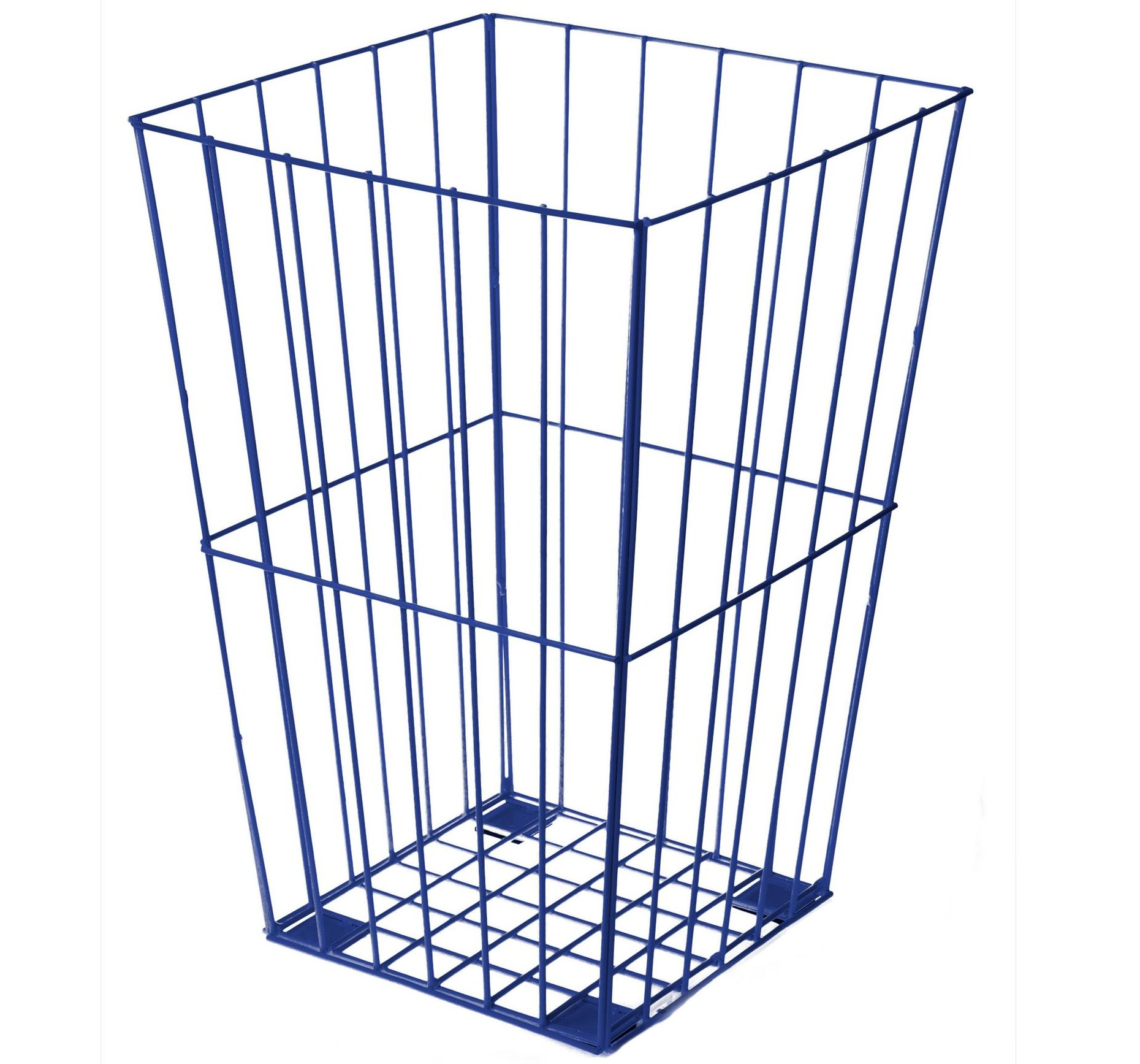 Wire Sports Basket Blue For Children Amp Kids In S A