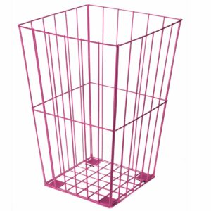 Wire Sports Basket - Fuchsia