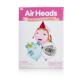 Air Heads Fairytale Balloons Arts and Crafts for Kids