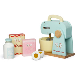 Honeybake Mixer Set Pretend Play for Children from Le Toy Van