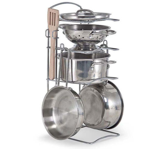 Pots And Pans Set For Children Amp Kids In S A