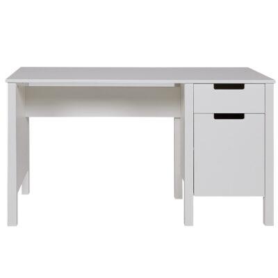 Jade Desk - White