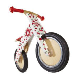 Cherry Kurve Balance Bike