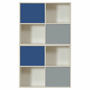 BUNDLE DEAL: Storage (E3) Blue/Grey by STOMPA (SAVE R590.00)