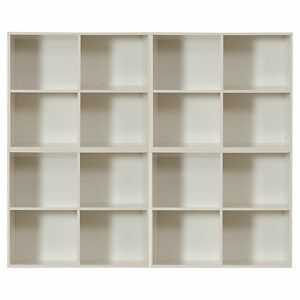 BUNDLE DEAL: Storage (G1) White by STOMPA (SAVE R800.00)