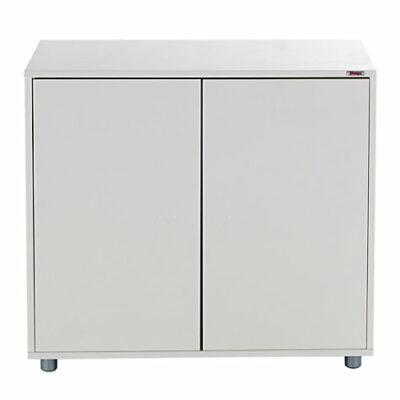 Bookcase One Shelf Unit by STOMPA