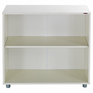 Bookcase One Shelf Unit by STOMPA