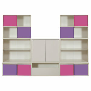 BUNDLE DEAL: Storage (C2) Pink/Purple by STOMPA (SAVE R3,280.00)