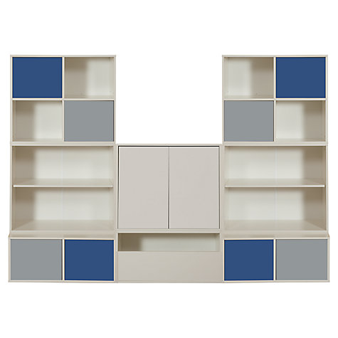 BUNDLE DEAL: Storage (C3) Blue/Grey by STOMPA (SAVE R3,280.00)