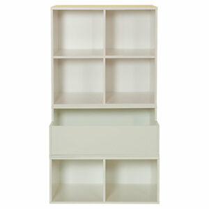 BUNDLE DEAL: Storage (D1) White by STOMPA (SAVE R700.00)