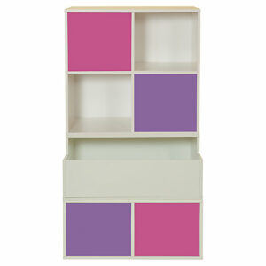 BUNDLE DEAL: Storage (D2) Pink/Purple by STOMPA (SAVE R890.00)