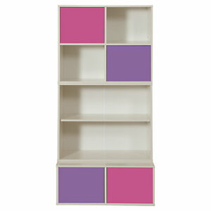 BUNDLE DEAL: Storage (A2) Pink/Purple by STOMPA (SAVE R1,090.00)