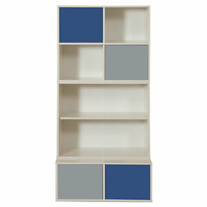 BUNDLE DEAL: Storage (A3) Blue/Grey by STOMPA (SAVE R1,090.00)
