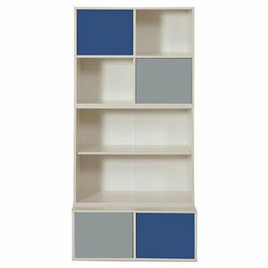 BUNDLE DEAL: Storage (A3) Blue/Grey by STOMPA (SAVE R1,090.00)