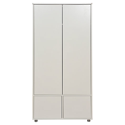 Modular Storage Tall Wardrobe by STOMPA