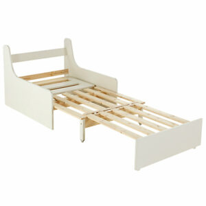UNO S Single Chair Bed by STOMPA