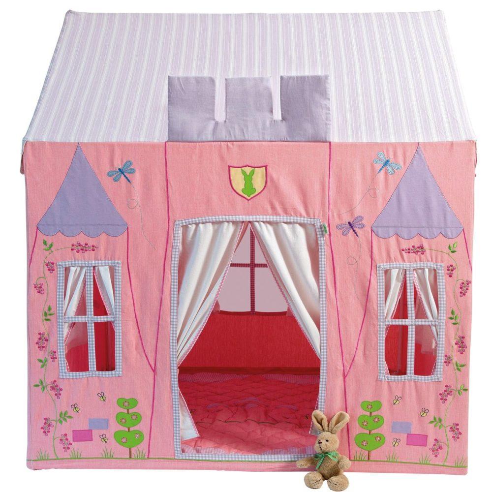 sc 1 st  Nest Designs & Princess Castle Play Tent for children \u0026 kids in S.A.