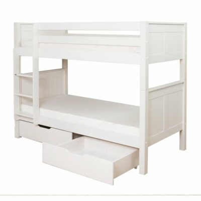 Classic Bunk Bed with Underbed Drawers by STOMPA