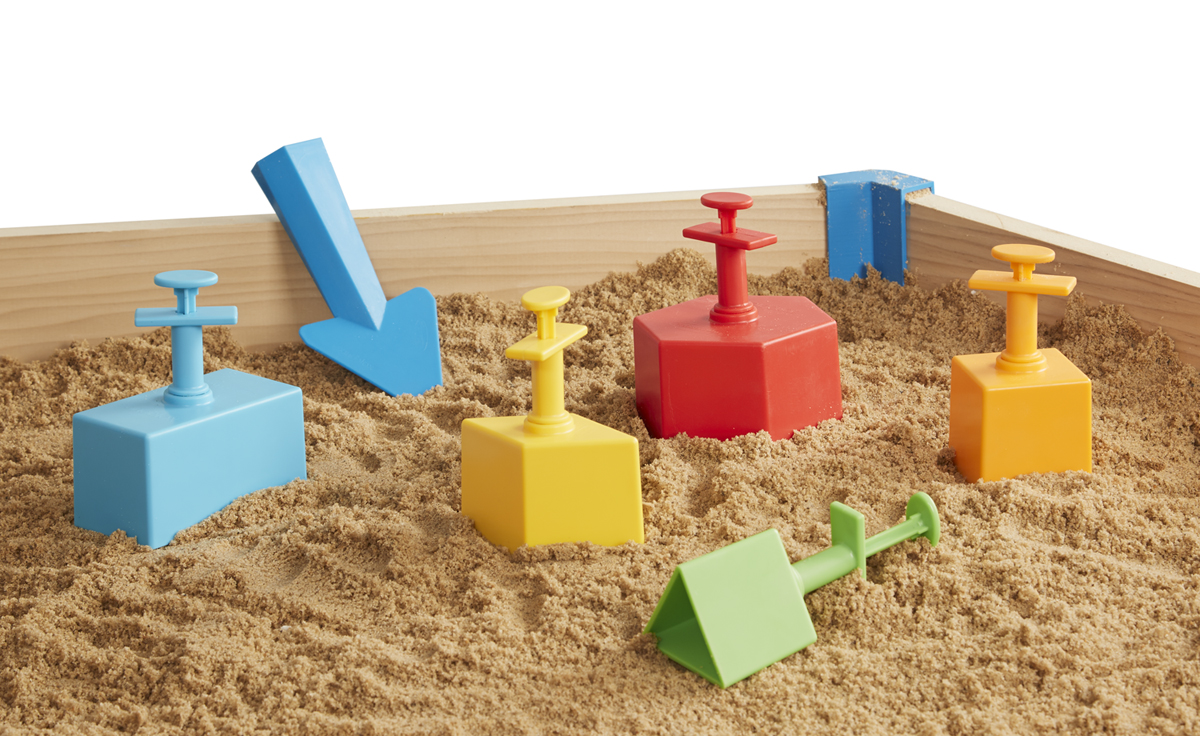 Toys For Beach : Sandblox for children kids in s a