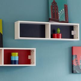 Shelf & Wall Storage