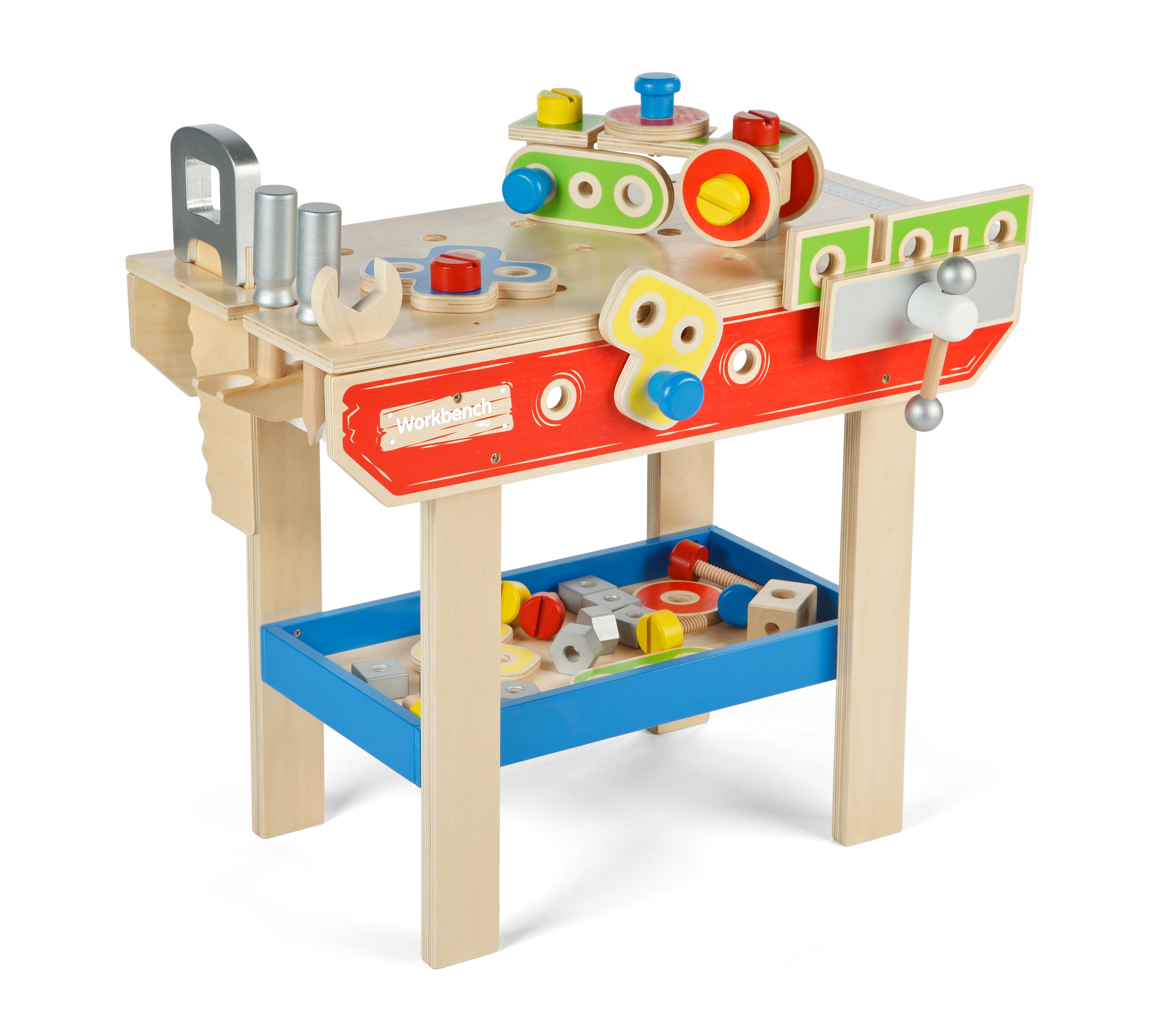 Wooden Workbench for children & kids in S A