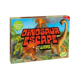Dinosaur Escape Game Peaceable Kingdom Cooperative Kids Game