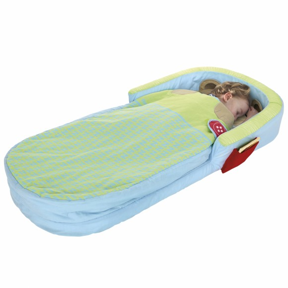 My First Ready Bed Bear Hug For Toddlers Sleepovers By Worlds Apart