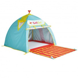 GetGo UGO Sun Tent for Outdoor UV protection for Kids Beach Play Wind by Worlds Apart