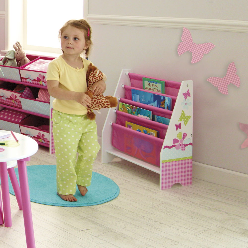 Sling Bookcase Patchwork For Children Amp Kids In S A