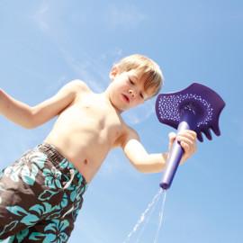 quut triplet beach toys sandpit  sandplay sandcastles for Kids seaside sandcastles sandplay