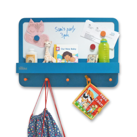 Forget Me Not Noticeboard by Tidy Books for Children Organisation Blue